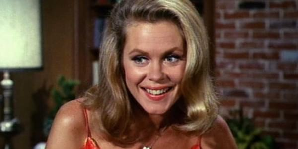 tv, bewitched