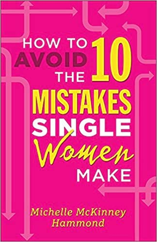 How to Avoid the 10 Mistakes Single Women Make book cover