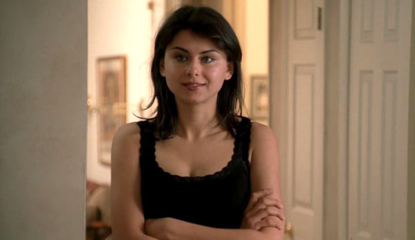 tv, The Sopranos, irina