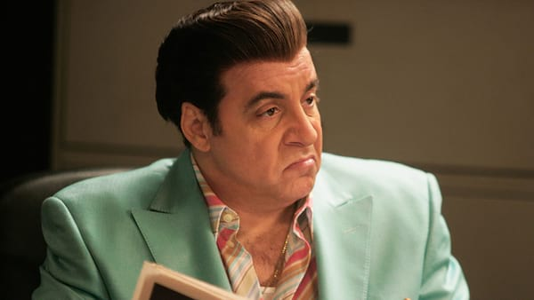 tv, celebs, The Sopranos, Steven Van Zandt as silvio dante