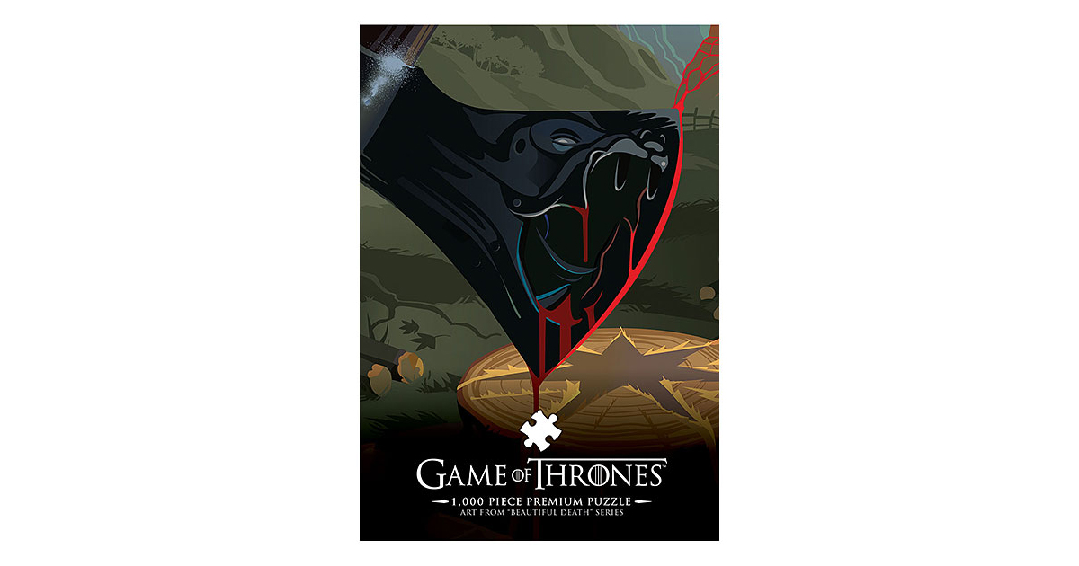 game of thrones gifts, fans, 2018