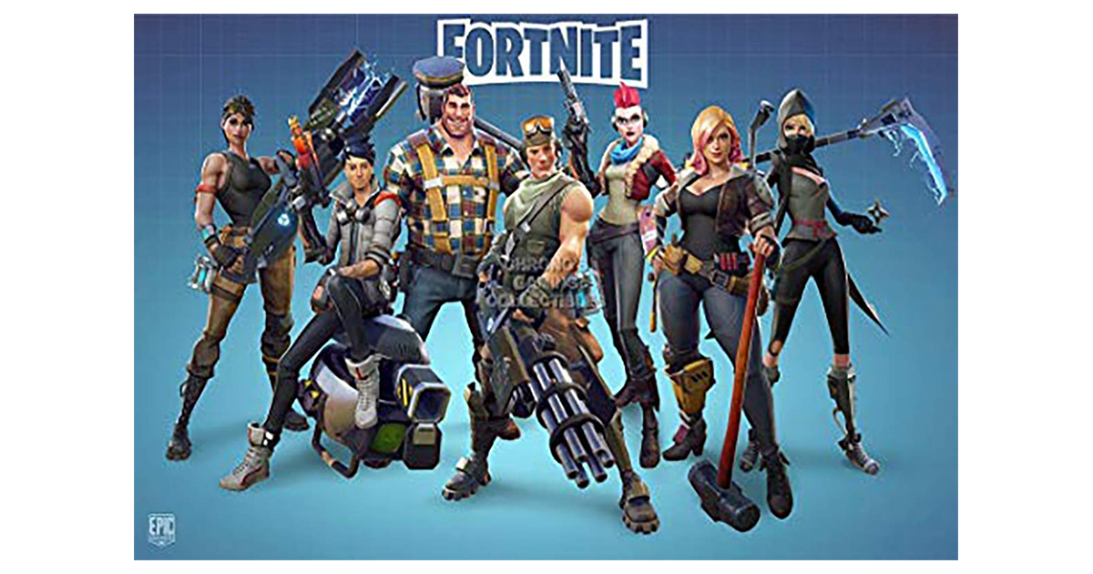 best gifts for fortnite fans, 2018, 2019