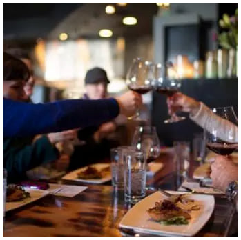 Downtown Portland food tour from Cloud 9 Living
