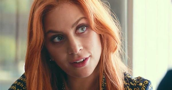 lady gaga, red hair, a star is born, pretty, hero, italian, pop music, pop star, celeb, 2018, movies, golden globes, oscars, academy awards, Grammys, personality