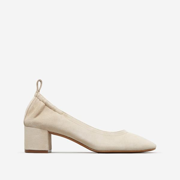 The Day Heel from Everlane