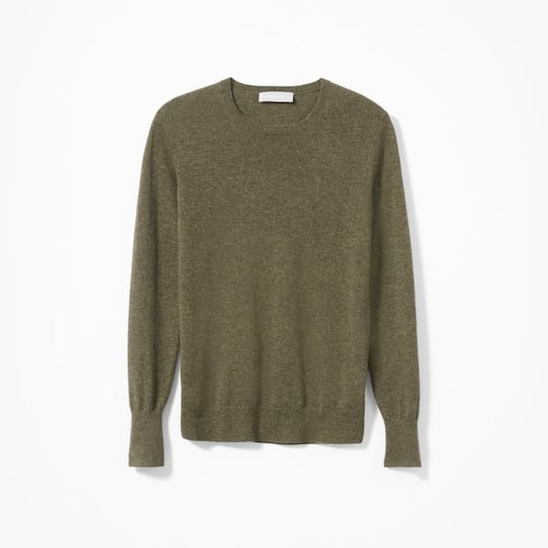 The Cashmere Crew from Everlane