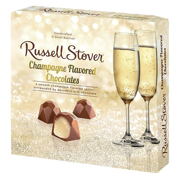Russell Stover Champagne Chocolates from Walgreens