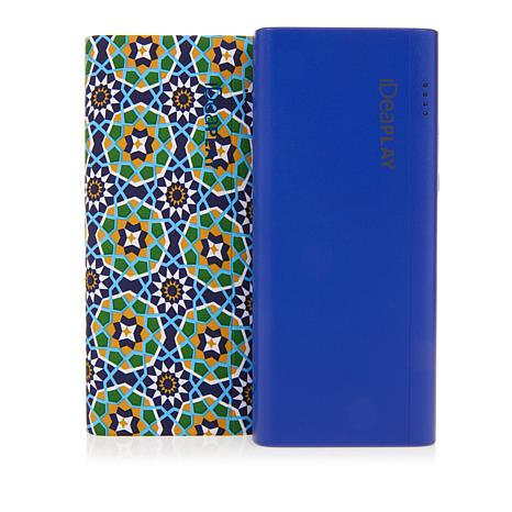 2-pack Power Bank for Phones and Tablets from HSN
