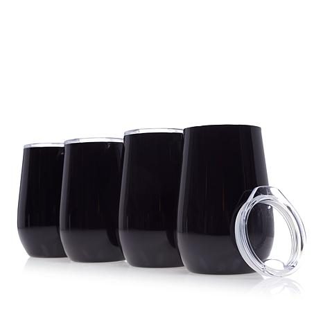 Arctica 4-Pack 12 ox. Tumblers from HSN