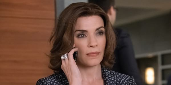 lawyer, tv, The Good Wife