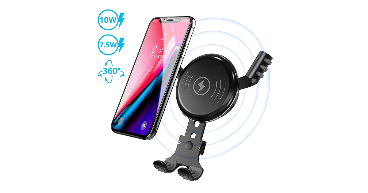 Best Wireless Charger on Amazon