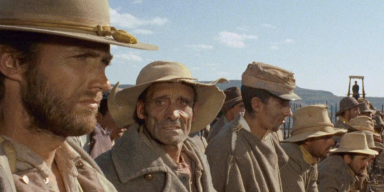 Western, movies, The Good, The Bad and The Ugly