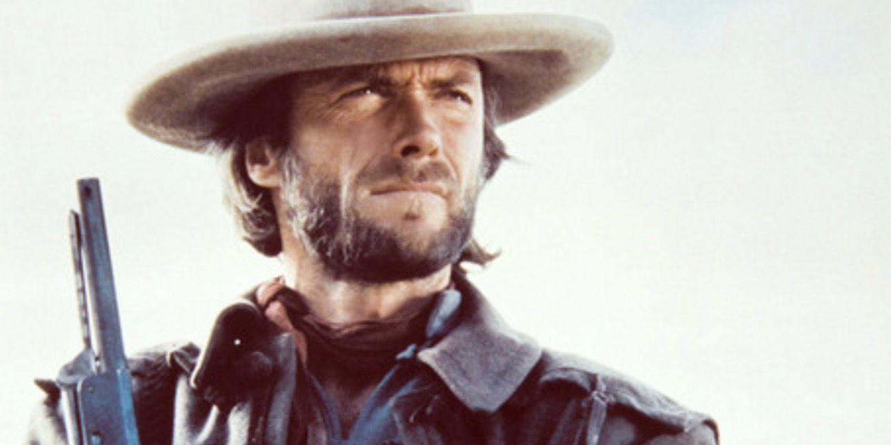Western, movies, The Outlaw Josey Wales
