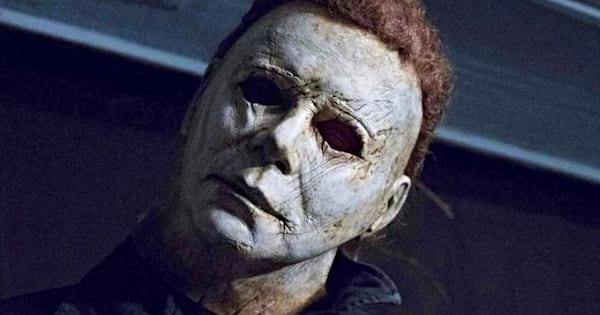 michael myers from halloween movie, 2018 movies