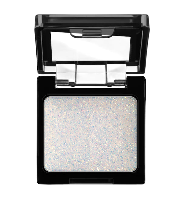 Color Icon Glitter Single-Bleached from Wet n Wild