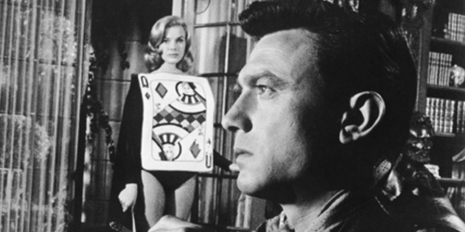 movies, the manchurian candidate
