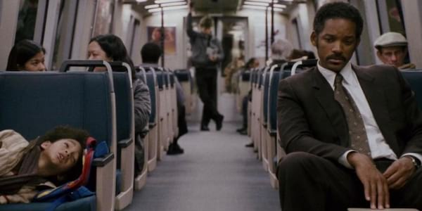will smith, movies, The Pursuit of Happyness