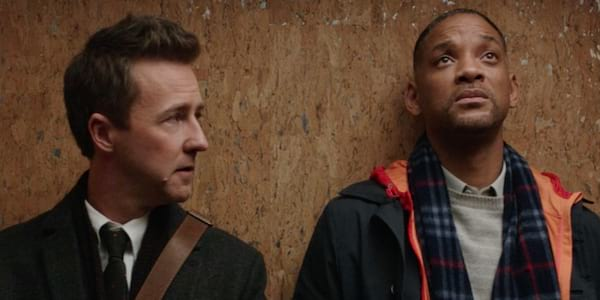 will smith, movies, Collateral Beauty