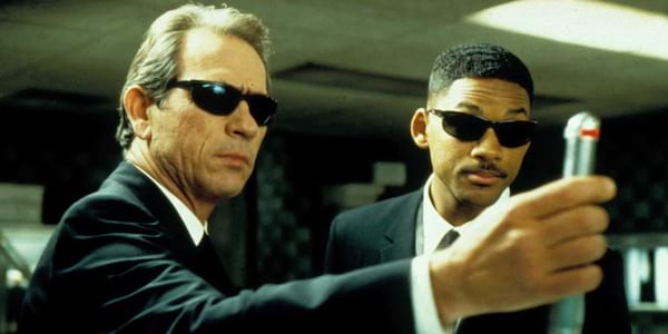will smith, movies, Men in Black