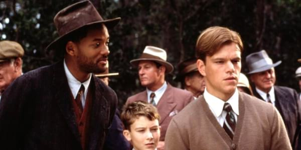 will smith, movies, The legend of Bagger Vance