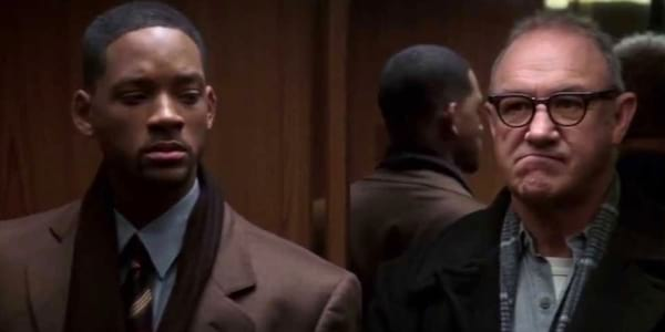 will smith, movies, Enemy of the State
