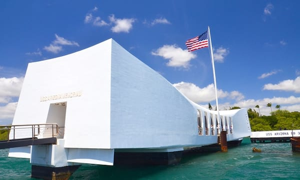 Pearl Harbor tour from Groupon
