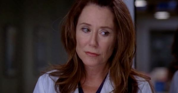 mary mcdonnell grey's anatomy guest star