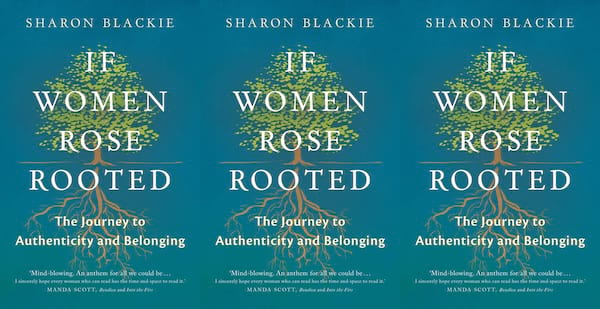 Self Care Books For the New Year, If Women Rose Rooted by Sharon Blackie, books, health