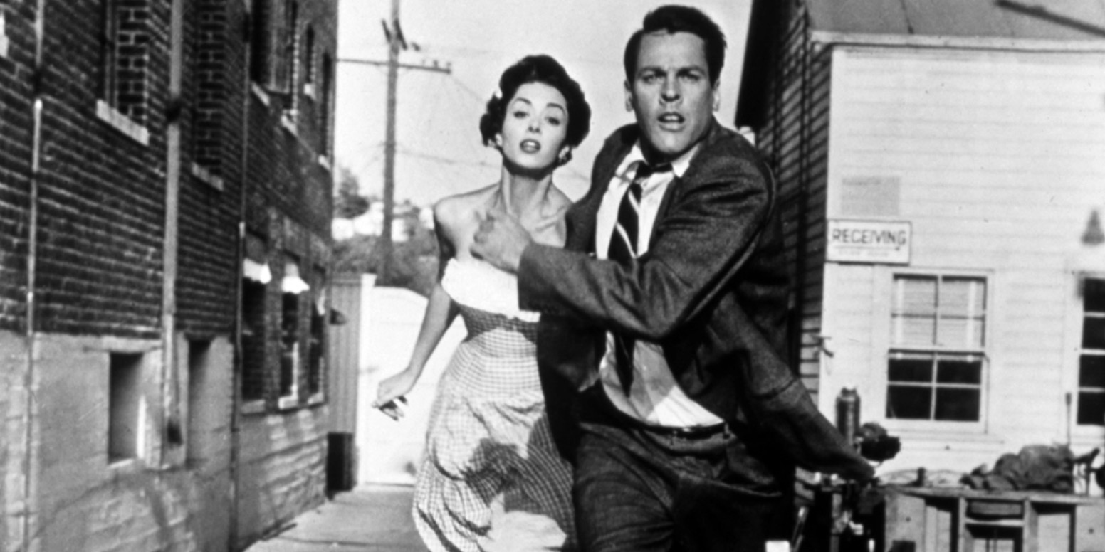 scifi, movies, Invasion of the Body Snatchers