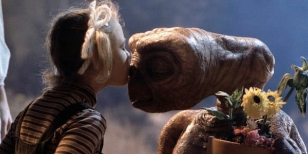 scifi, movies, E.T. the Extra-Terrestrial