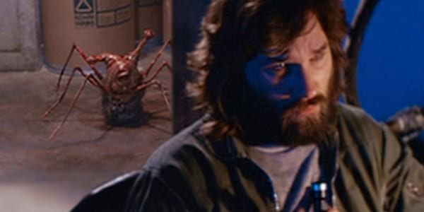 scifi, movies, The Thing