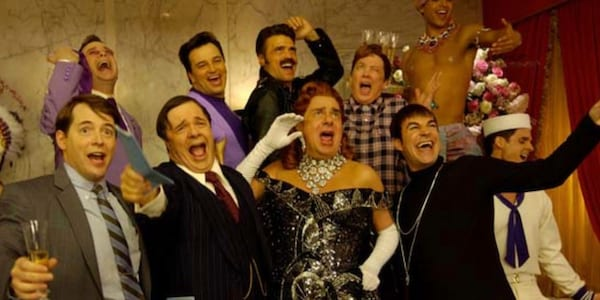 musical, movies, the producers