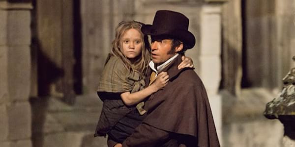 musical, movies, Les Miserables