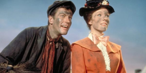 musical, movies, Mary Poppins
