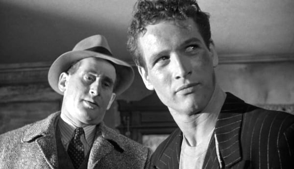 movies, celebs, somebody up there likes me, 1956, paul newman