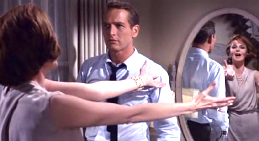 movies, sweet bird of youth, 1962, paul newman