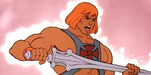 tv, He-Man And The Masters Of The Universe, 1983 tv series