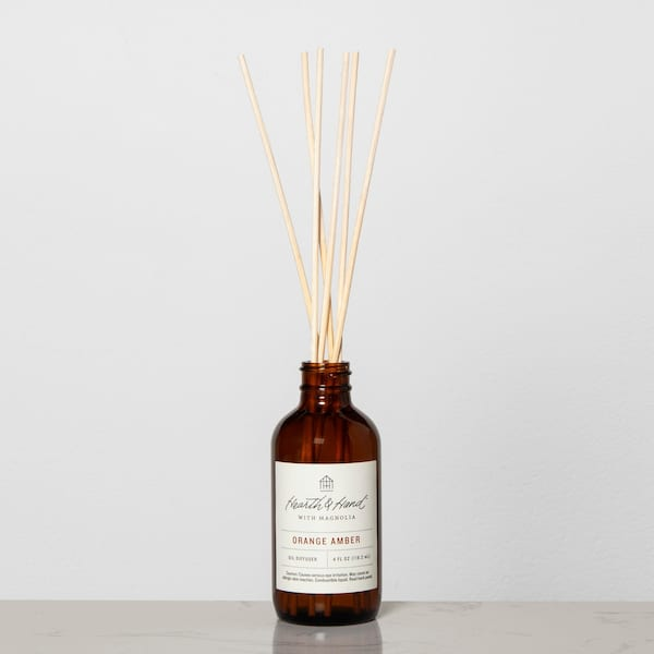 Reed diffuser from Target