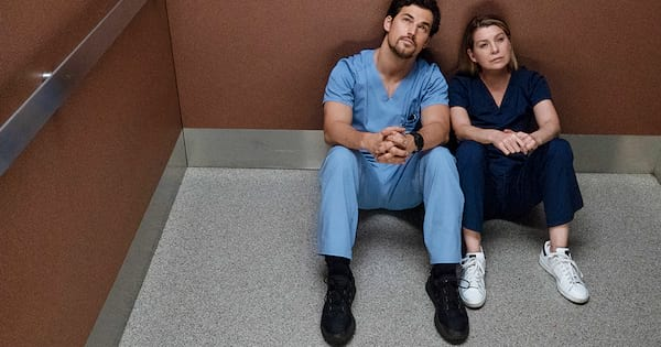 Grey's Anatomy Season 15 Episode 9 Synopsis Spoilers and Trailer