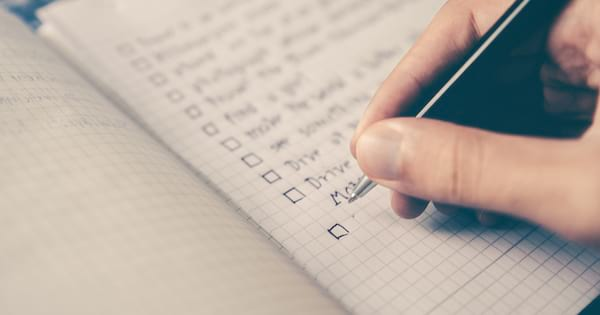 stay on track with goals for new year's resolutions 2019