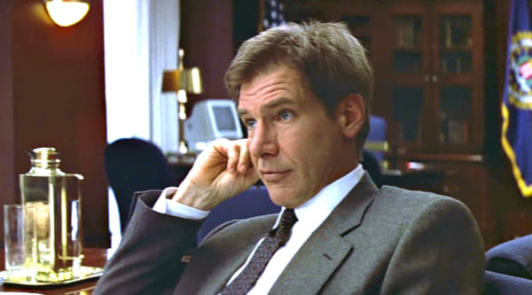movies, celebs, Clear and Present Danger, 1994, harrison ford