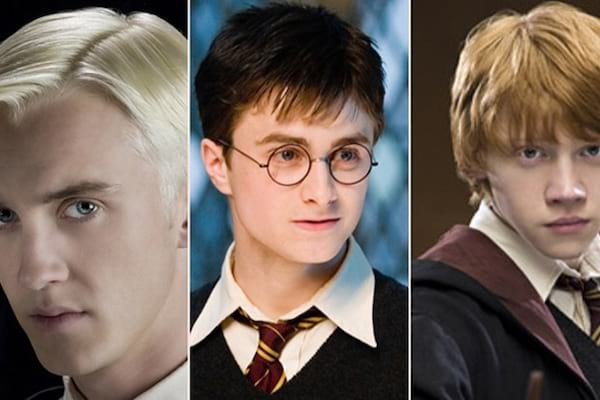 Hogwarts Quiz: Which Wizard Is Your Soulmate? - Women com