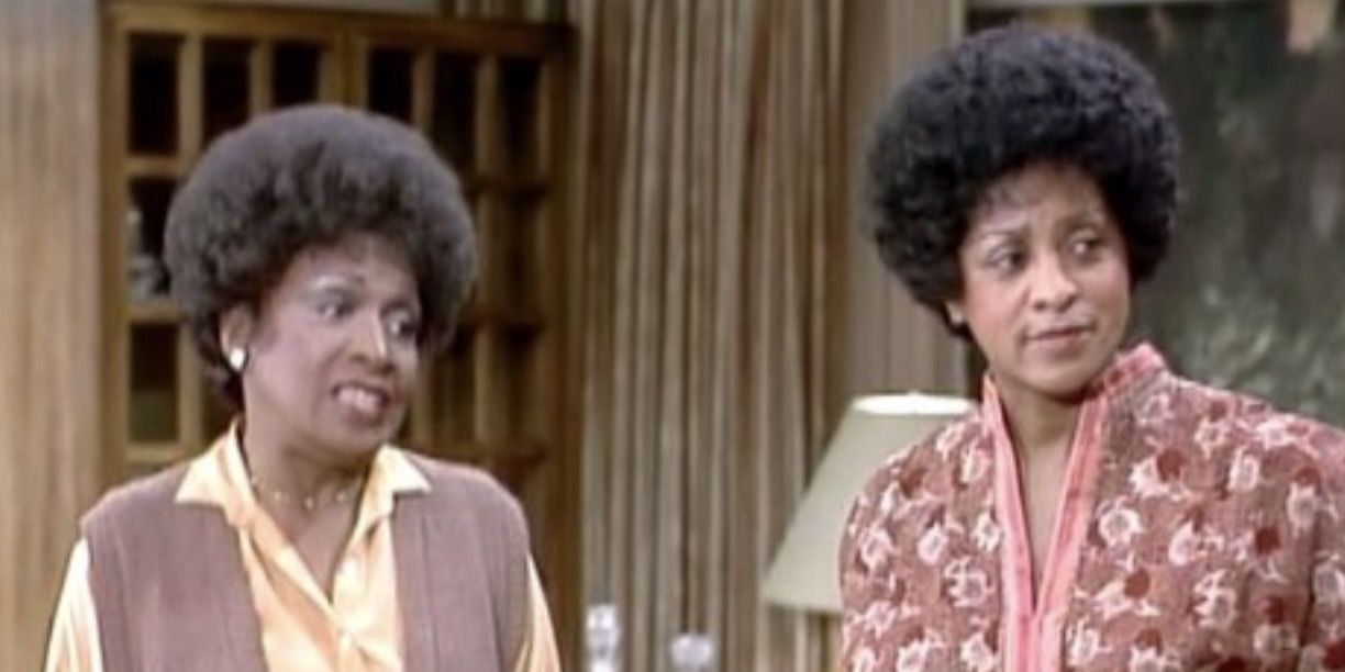 tv, The Jeffersons