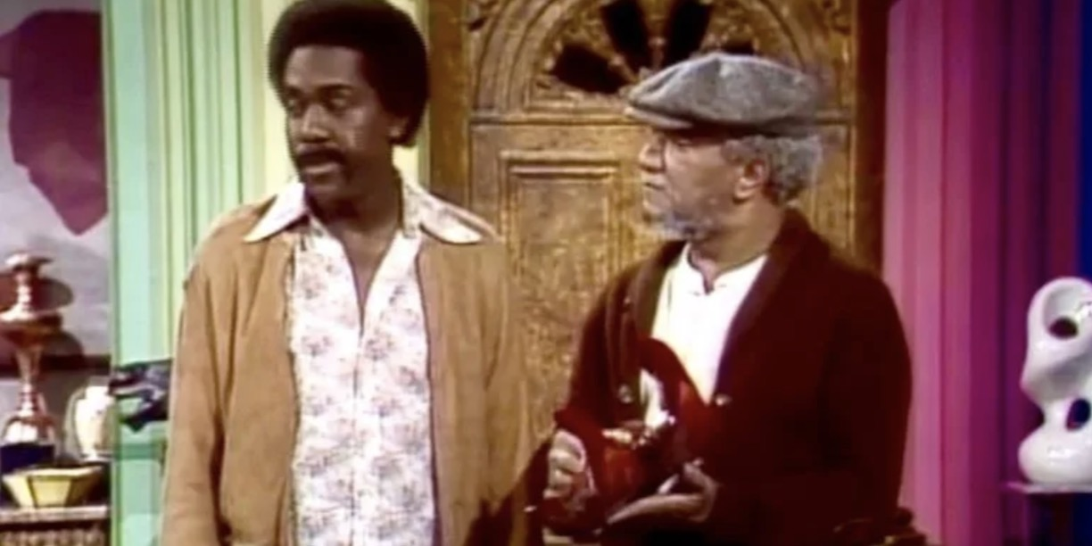 tv, Sanford and Son