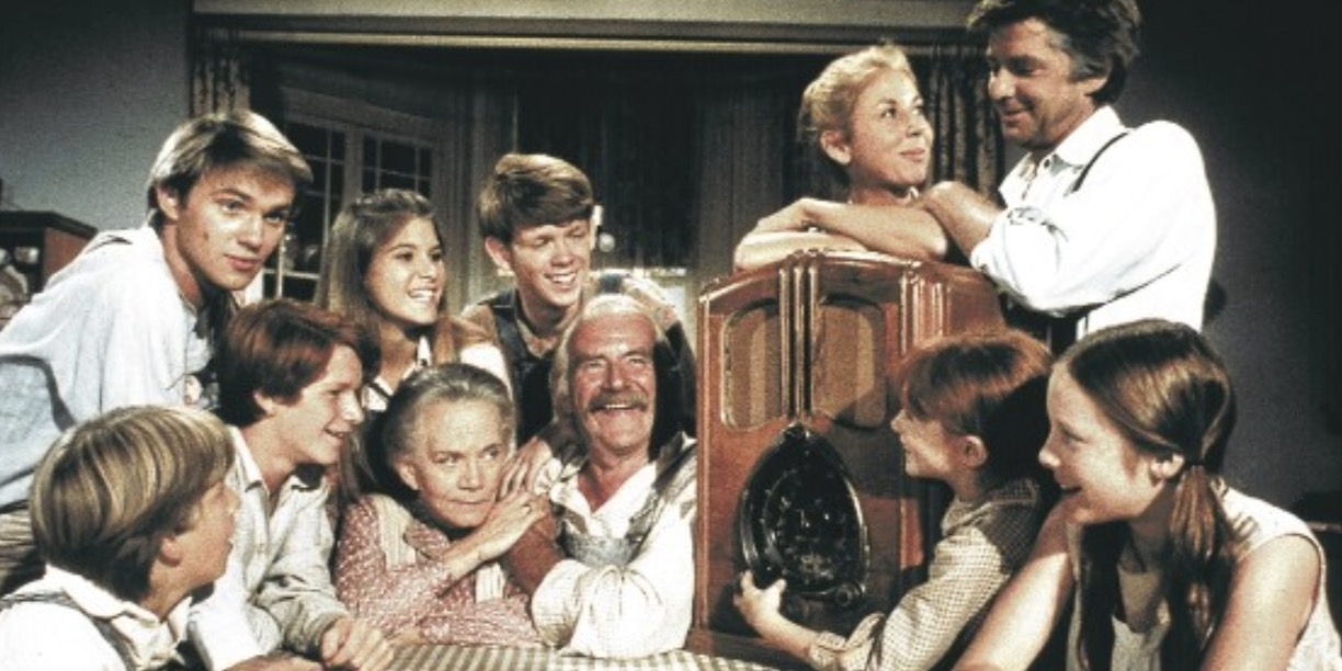 tv, The Waltons
