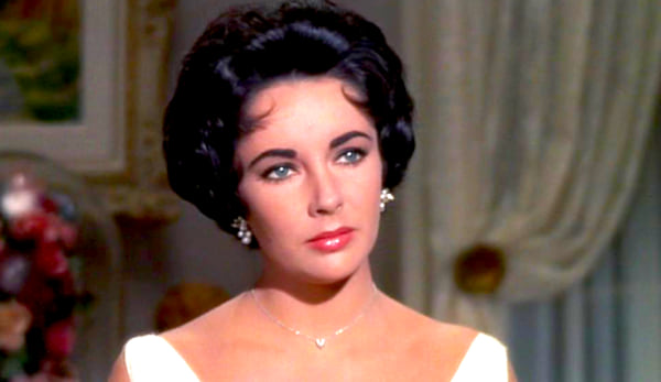 movies, celebs, Cat on a Hot Tin Roof, 1958, elizabeth taylor, AMC