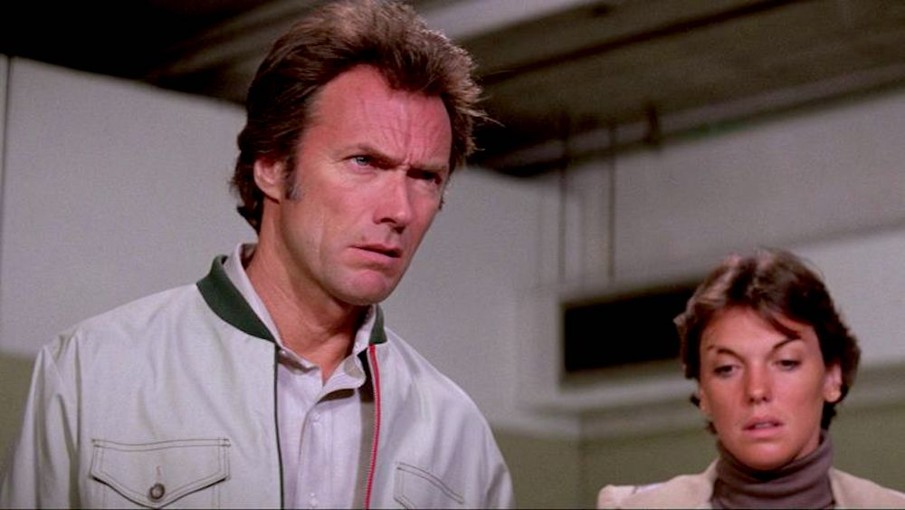 movies, celebs, The Enforcer, 1976, Clint Eastwood