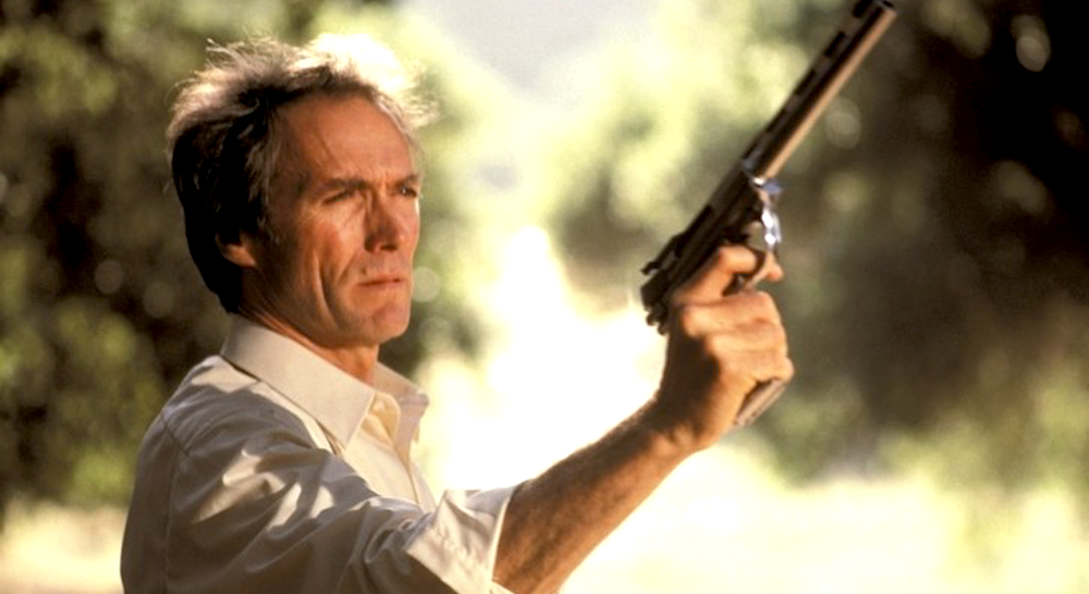 movies, celebs, sudden impact, 1983, Clint Eastwood