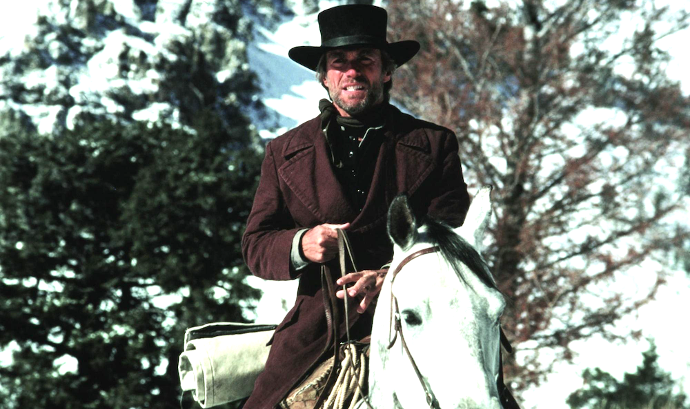 movies, celebs, Pale Rider, 1985, Clint Eastwood
