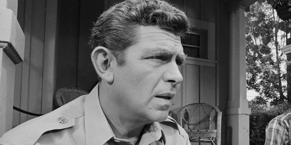tv, The Andy Griffith Show
